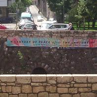 100 years Sarajevo