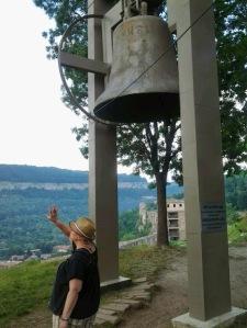 Bell prayer