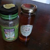 Honey & Hyssop